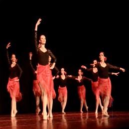 1 ° balletto classico