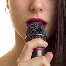 1nd Singing