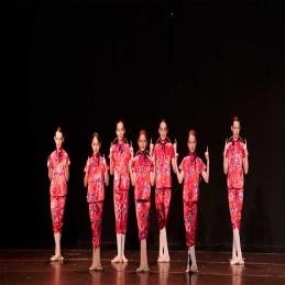 4º Ballet clásico infantil