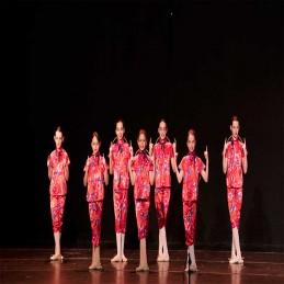 4 ° balletto classico per...