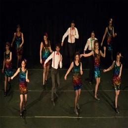 1nd Tap dance