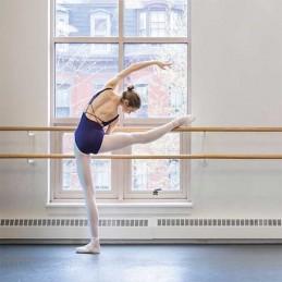 Formación en Danza integral
