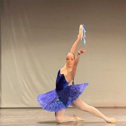 6º of Classic ballet