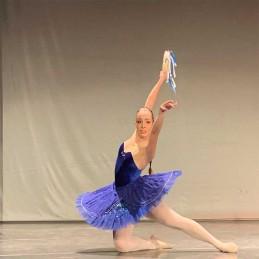 6º of Classic ballet