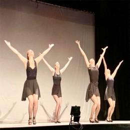 1º Jazz Broadway (Theater...
