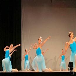 2 ° balletto classico