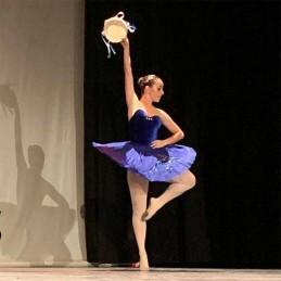 Formación Ballet clásico...