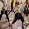 Formación danza urbana