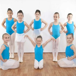3ª Classical Ballet 6-7 years