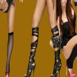 2º of Heels Dance