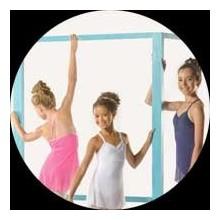 Scuola di danza classica per ragazzi e ragazze a Madrid