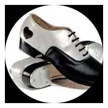 Tap dance school or adult tap dance in Madrid, online and precency classes.