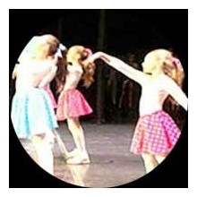 Teatro musicale per ragazzi e ragazze (Jazz Broadway)