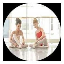 Formazione per bambini in danza moderna, teatro musicale e balletto classico
