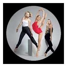 Formazione di danza e balleto classico