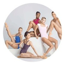 Classical Ballet training in central Madrid
