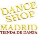 Dance Shop.